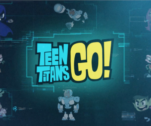 Cartoon Network - Teen Titans Go - Mattel Hot Wheels AI